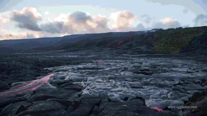 lava, magma, nature, Lava GIFs