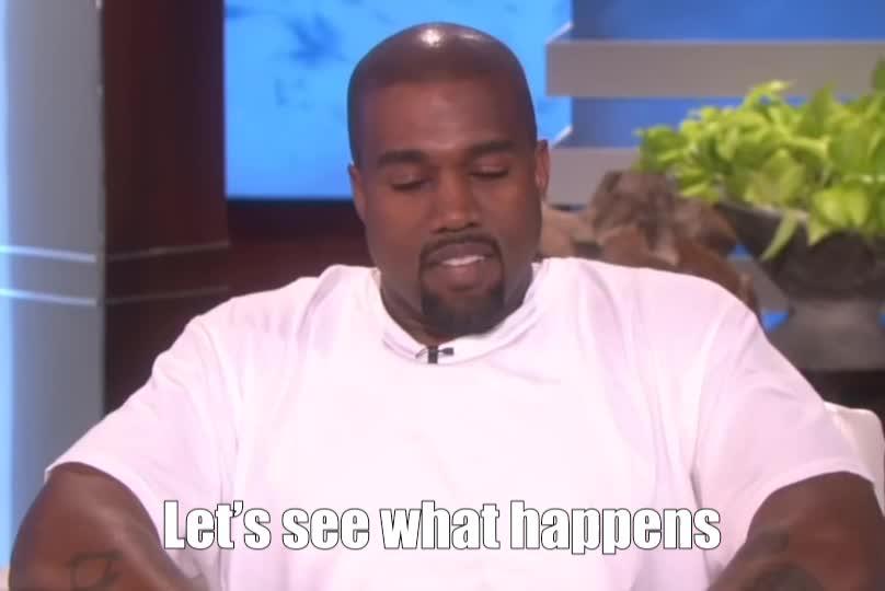 GIF Brewery, celebs, gif brewery, kanye, kanye west, kanye-west-funny-moments-best-compilation-2017, music, ye, yeezy, Kanye West GIFs
