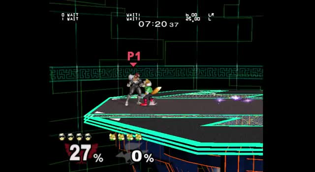 Watch and share Fox FD Uthrow Combos Aren't Even That Scary #2 GIFs by benrachman on Gfycat