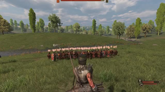 Watch and share Mount & Blade Ii Bannerlord 2020.03.31 - 20.04.57.18.DVR GIFs by Xiogang on Gfycat