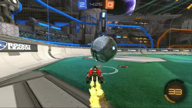 Watch and share Rocketleague GIFs by sneakonturtle on Gfycat