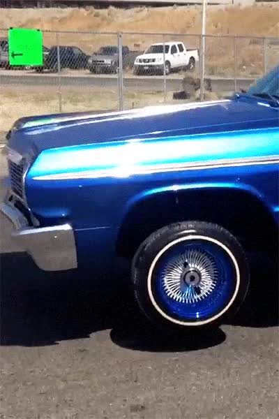 Watch Chevy Impala GIF on Gfycat. Discover more related GIFs on Gfycat