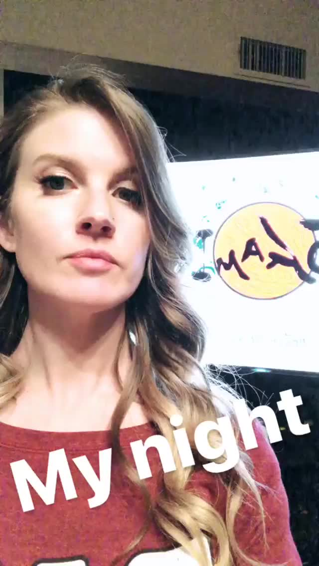 Watch Ashley Jenkins - Her Night GIF on Gfycat. Discover more related GIFs on Gfycat