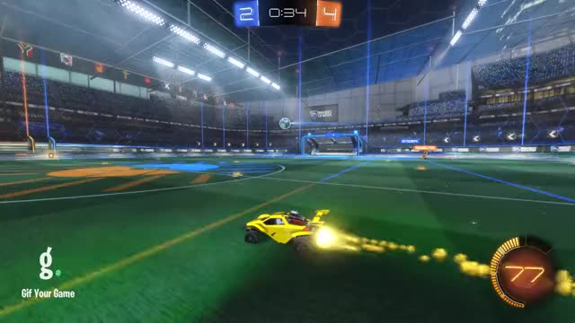 Watch Goal 7: BOOSTER GIF by Gif Your Game (@gifyourgame) on Gfycat. Discover more BOOSTER, Gif Your Game, GifYourGame, Goal, Rocket League, RocketLeague GIFs on Gfycat