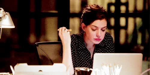 Watch and share Anne Hathaway GIFs and Ann GIFs on Gfycat