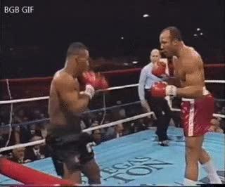 Watch ab ca mike tyson punches bonecrusher tyson ko GIF on Gfycat. Discover more related GIFs on Gfycat