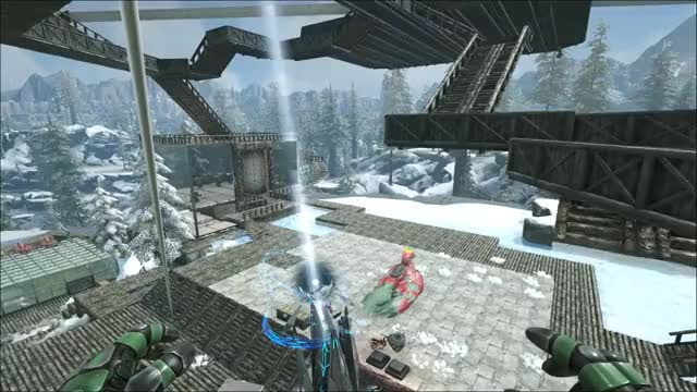 Watch and share Ark GIFs on Gfycat