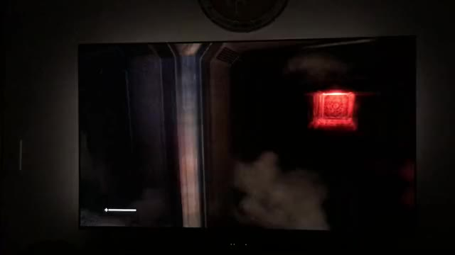 Watch and share Alien Isolation GIFs and Philips Hue GIFs by ScreenBloom on Gfycat