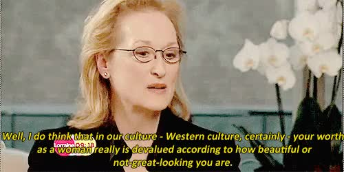 Watch this trending GIF on Gfycat. Discover more meryl streep GIFs on Gfycat