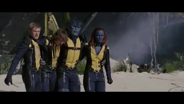 Watch and share X Men GIFs by Notias1 on Gfycat