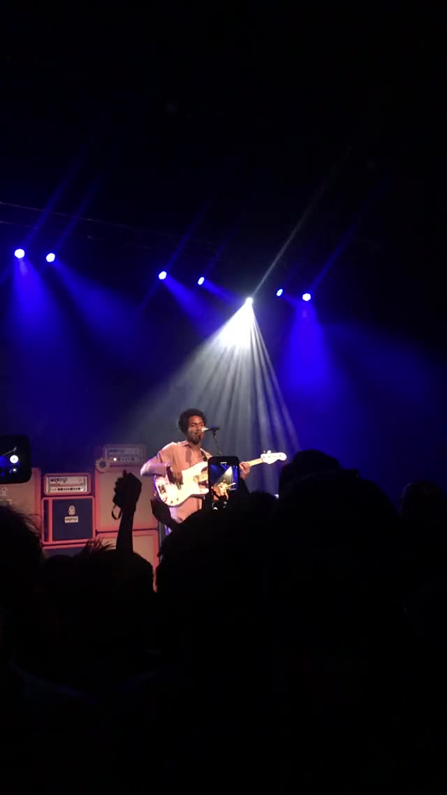 Watch and share Steve Lacy GIFs and Concert GIFs on Gfycat