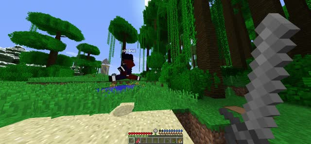 Watch and share RLCraft 2020-01-24 20-07-02 GIFs by jayy on Gfycat