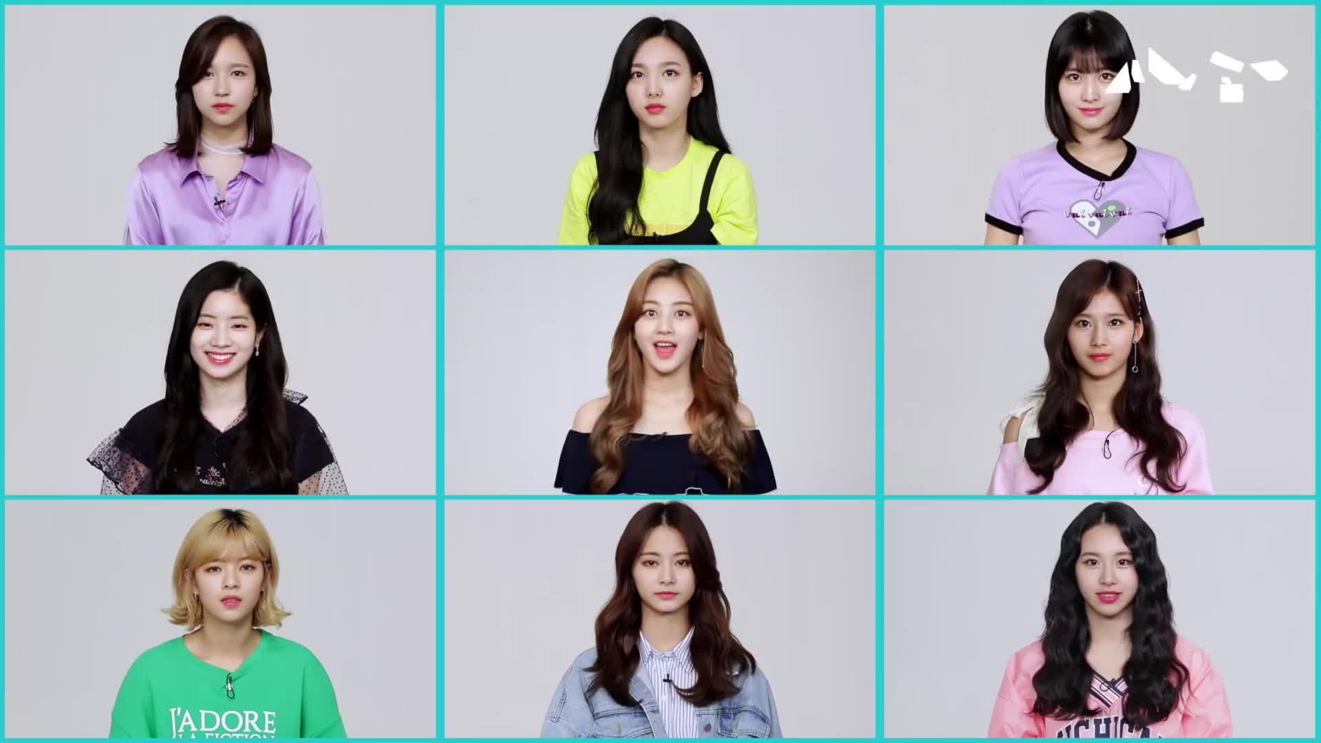 1theK, Kpop, MV, Teaser, loen, twice, 로엔, 뮤비, 신곡, 원더케이, 티져, TWICE (트와이스) _ What is Love? GIFs