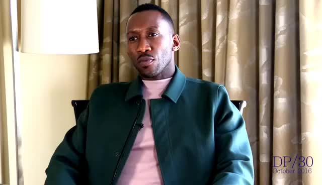Watch and share Mahershala Ali GIFs and Celebrity GIFs on Gfycat