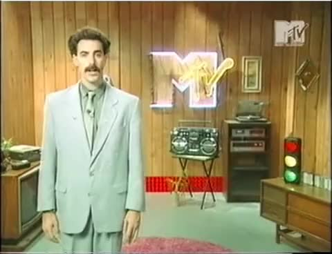 Watch and share Borat Pimp My Ride! GIFs on Gfycat