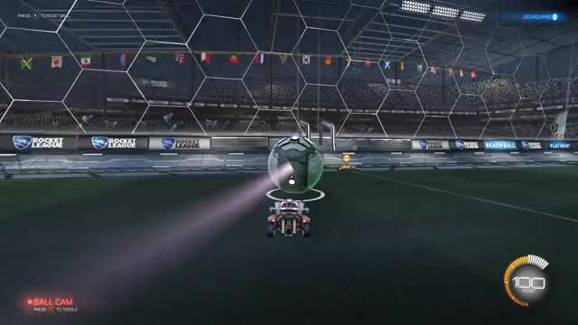 Watch and share Rocket League 2020.05.09 - 16.35.41.34.DVR GIFs by Kaotik on Gfycat