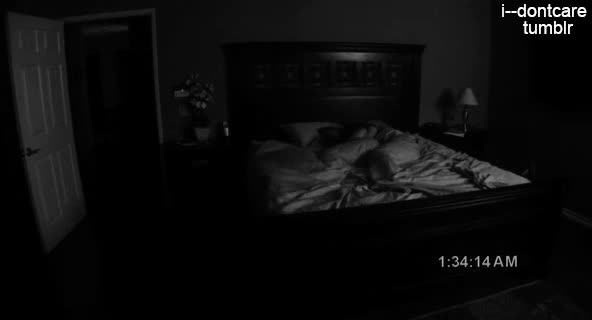 atividade paranormal paranormal activity gif GIFs