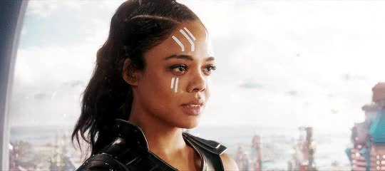 Watch this tessa thompson GIF on Gfycat. Discover more tessa thompson GIFs on Gfycat