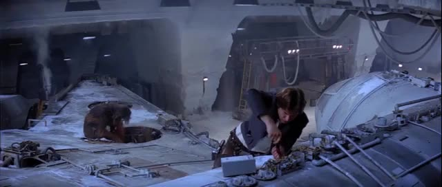 Watch this star war the empire strikes back GIF on Gfycat. Discover more millenium falcoln, reactiongifs, star war the empire strikes back, star wars, star wars episode v: the empire strikes back (award-winning, the empire strikes back GIFs on Gfycat