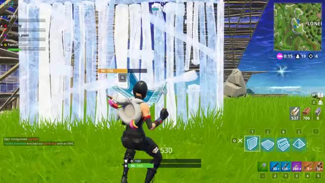 Watch Fortnite GIF by Twitch.Konchokk (@twitch.konchok) on Gfycat. Discover more FortNiteBR, Fortnite, overwolf GIFs on Gfycat