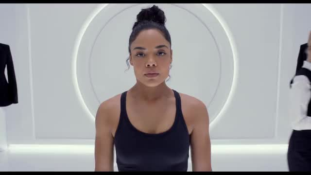 Watch and share Tessa Thompson GIFs by leonhurley on Gfycat