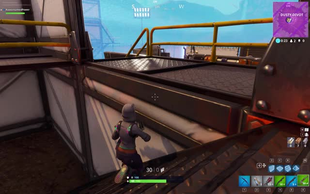 Watch and share Fortnite 2018-05-04 10 15 26 GIFs on Gfycat