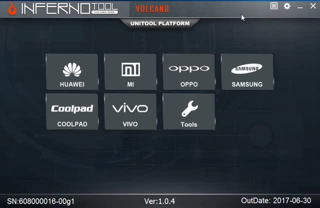Watch Lenovo A6000 MSM8916 Read Pattern Lock Done with Great Inferno Uni Tool[GIF VIDEO] GIF on Gfycat. Discover more related GIFs on Gfycat