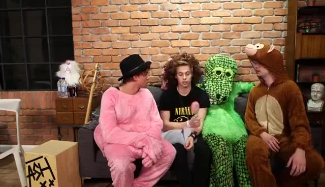 Watch and share 5sos GIFs on Gfycat