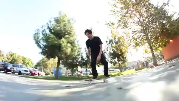 Watch and share Chris Chann - Bigspin Dolphin Flip GIFs on Gfycat
