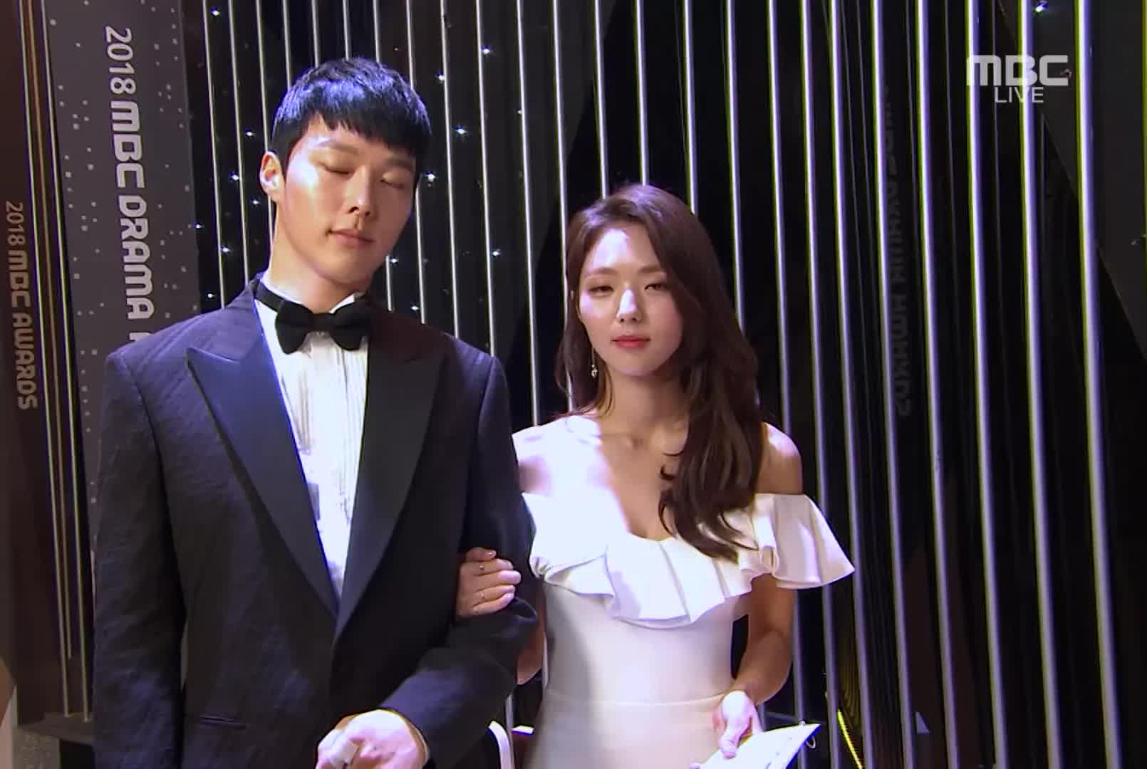 2018 MBC Drama Awards E 02 181230 1080 P NEXT