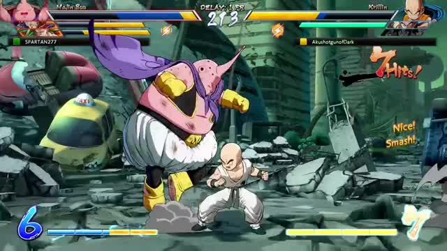 Watch Turn into- Distructo disc GIF by Xbox DVR (@xboxdvr) on Gfycat. Discover more AkuShogunofDark, DRAGONBALLFIGHTERZ, xbox, xbox dvr, xbox one GIFs on Gfycat