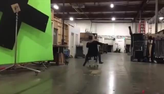 Watch Dylan Sprayberry/Cody Christian GIF on Gfycat. Discover more related GIFs on Gfycat