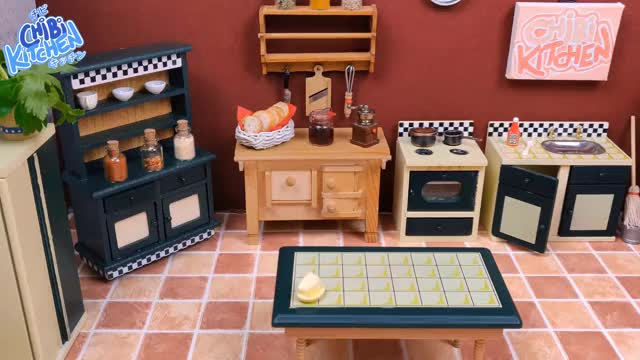 Watch this cooking GIF by Chibi Kitchen (@chibi_kitchen) on Gfycat. Discover more 1 minute recipe, cooking, food, food recipes, gif recipe, gifrecipe, mini cooking, mini kitchen, recipe, recipes GIFs on Gfycat
