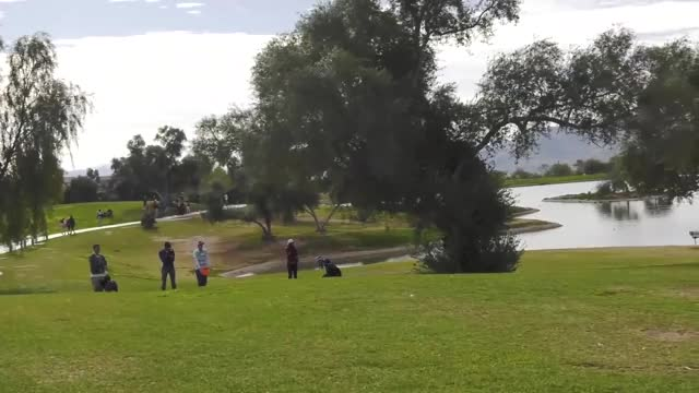 Watch Round Two 2019 Memorial Championship - Zoe Andyke hole 8 approach GIF by Benn Wineka UWDG (@bennwineka) on Gfycat. Discover more Sports, dgpt, disc golf, disc golf pro tour GIFs on Gfycat