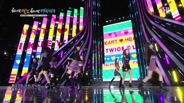 Watch and share [171101] Pyeongchang K-POP Concert GIFs by tctctctctctctctctctc on Gfycat