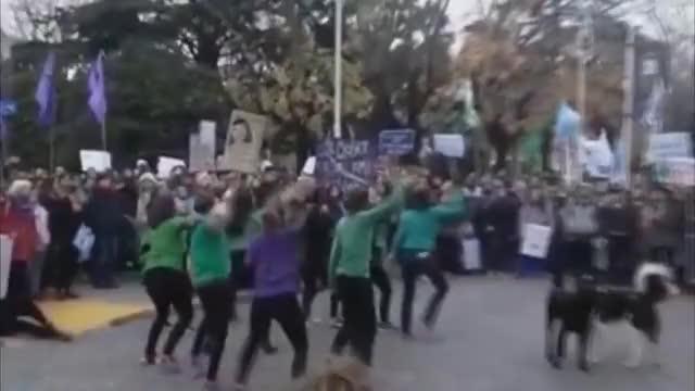 Watch Feminazis bailando scoby doo papa GIF on Gfycat. Discover more Argentina, feminazis GIFs on Gfycat