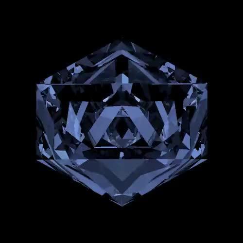 Rotating Jewel