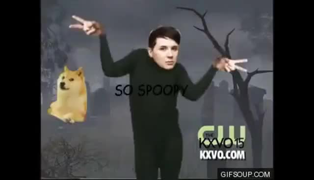 Watch and share Daniel GIFs and Spoopy GIFs on Gfycat
