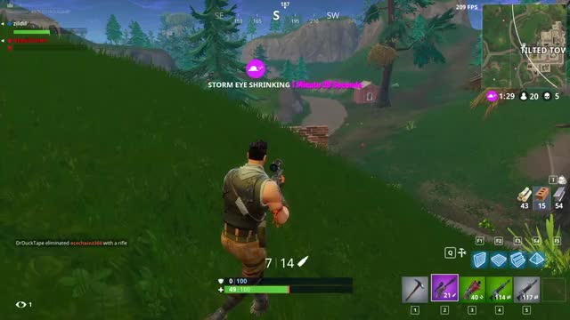Watch vlc-record-2018-02-02-21h05m13s-Fortnite 02.02.2018 - 20.38.18.04.DVR.mp4- GIF on Gfycat. Discover more related GIFs on Gfycat