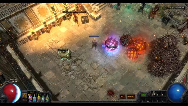 Watch and share Pathofexile GIFs and Headhunter GIFs by wruffx on Gfycat
