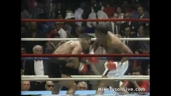 Watch Mike Tyson  GIF on Gfycat. Discover more gif_to_gyf GIFs on Gfycat
