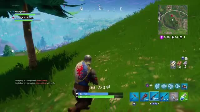 Watch Accident GIF by Xbox DVR (@xboxdvr) on Gfycat. Discover more FortniteBattleRoyale, PetchyBwoi, xbox, xbox dvr, xbox one GIFs on Gfycat