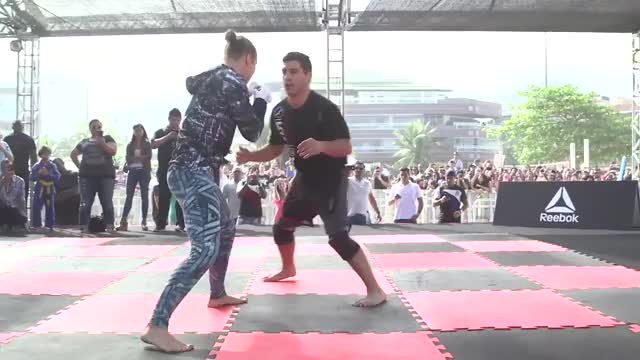 Watch and share Wmma GIFs and Mma GIFs on Gfycat