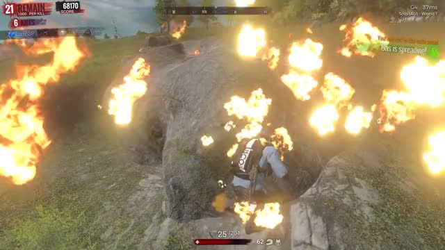 Watch and share H1z1 GIFs by roozah on Gfycat