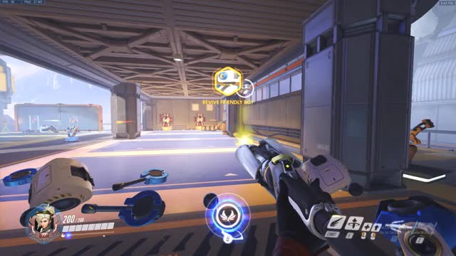 Watch Overwatch 12.13.2017 - 20.44.27.04 GIF on Gfycat. Discover more related GIFs on Gfycat
