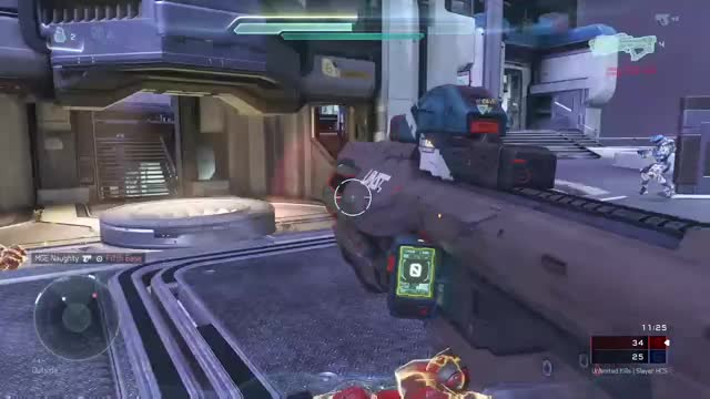 Watch Shots register? GIF by Xbox DVR (@xboxdvr) on Gfycat. Discover more Halo5Guardians, icon721, xbox, xbox dvr, xbox one GIFs on Gfycat