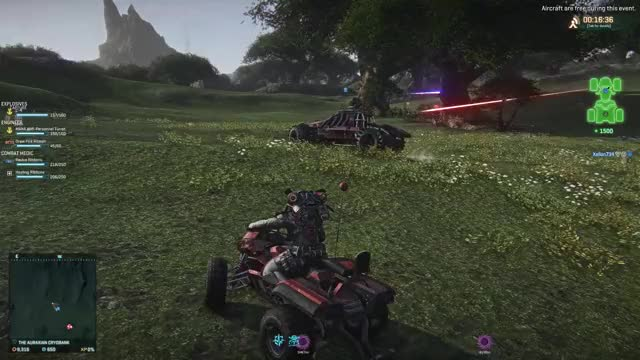 Watch and share Planetside2 GIFs by Xellon on Gfycat