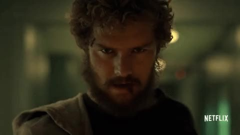 Watch this iron fist GIF on Gfycat. Discover more iron fist, superhero, superheroes GIFs on Gfycat