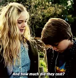 Watch and share We Bought A Zoo GIFs and Elle Fanning GIFs on Gfycat