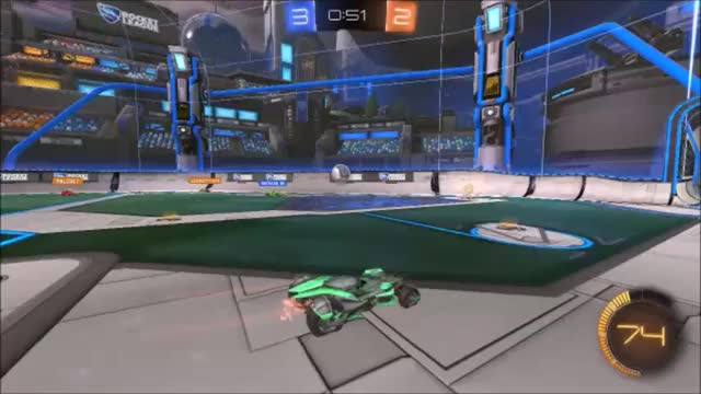 Watch and share Rocket League GIFs by gagulich on Gfycat